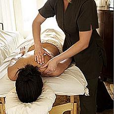 Massage psychothérapeutique