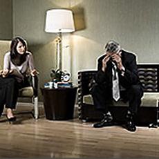Psychothérapie analytique