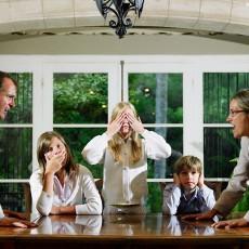 Famille en crise : la thérapie familiale une solution ?