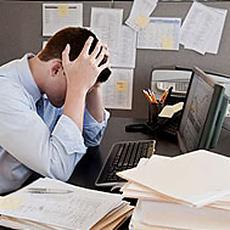 Risques psycho-sociaux et stress au travail