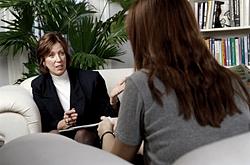 Le role d'un psychothérapeute