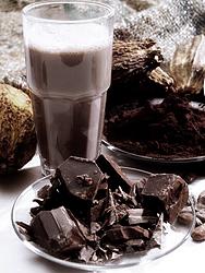 Drépression et Chocolat
