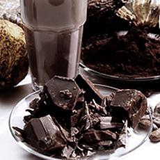 Dépression et chocolat