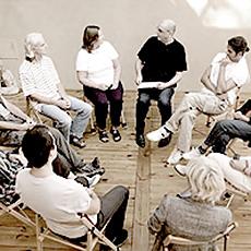 Psychothérapie de groupe