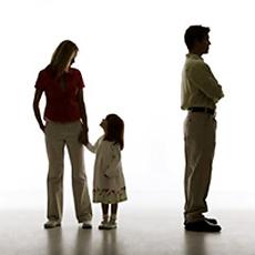 Famille recomposée : un enfant pas de moi