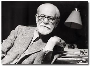 Psychanalyse - Freud