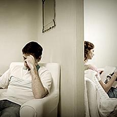 La première rupture amoureuse : comment réagir ?