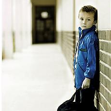 Phobie scolaire : lorsque la scolarité fait peur