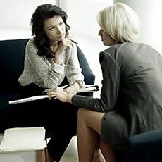 Psychologue du travail