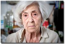Démence : Trois fois plus de cas en 2050 ?