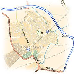 Psychoth rapeute goussainville 95190 psy goussainville for Piscine de goussainville