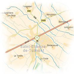 Psychothrapeute Saint Etienne De Tulmont 82410 Psy
