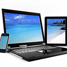 Internet indispensable pendant les vacances