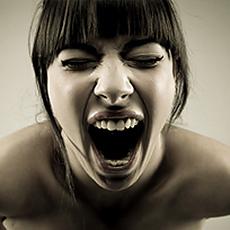 Exprimer sa colère… bon pour la santé