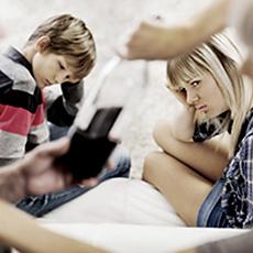 Les enfants peuvent-ils souffrir de dépression ?