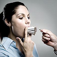 arreter-fumer-diminue-stress