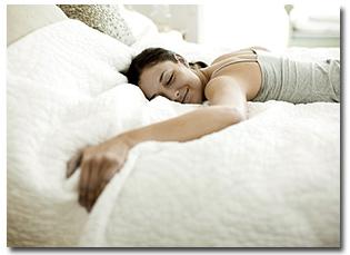 bien dormir pour etre en forme