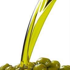 L'huile d'olive nous aiderait à perdre du poids