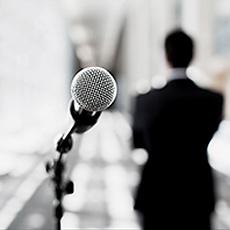 La glossophobie ou la peur de parler en public