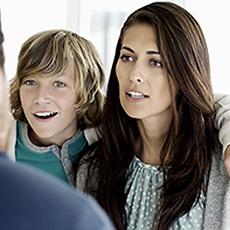 Doit-on tout dire à nos enfants ?