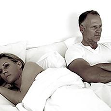 La sexothérapie pour les couples ayant des troubles sexuels