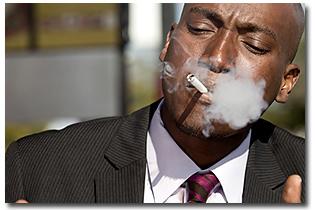 addiction tabac