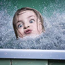 Aquaphobie : une peur incontrôlable et irrationnelle de l'eau