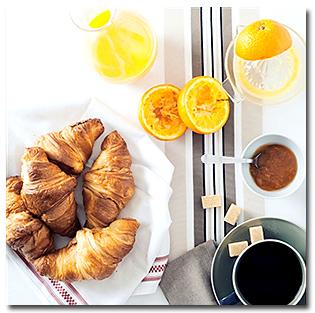 perdre du poids avec ou sans petit déjeuner