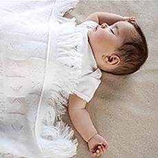 Le sommeil efficace contre l'obésité infantile