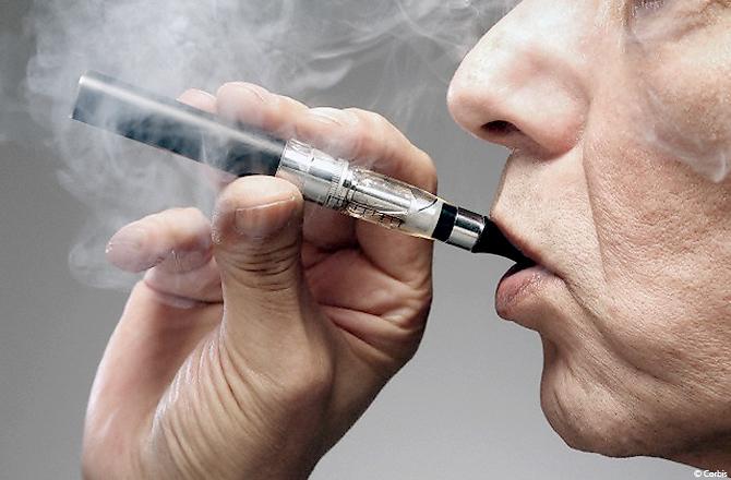 e-cigarette cigarette-electronique