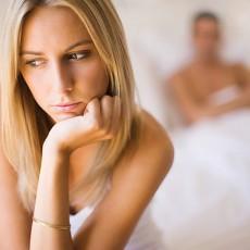 Les problèmes sexuels les plus courants