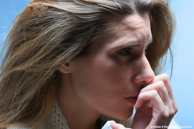 comment vivre la phobie au quotidien