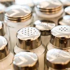 Moins de sel pour diminuer la migraine