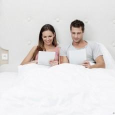 Le smartphone a un impact sur vos rapports sexuels
