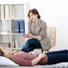 Les séances de psychothérapie du matin seraient plus efficaces
