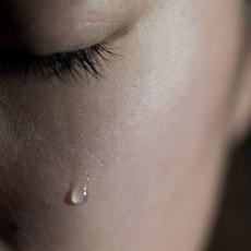 Pleurer peut nous faire du bien