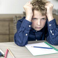 Troubles mentaux : les enfants sont aussi concernés